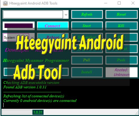 Download Hteegyaint Android Adb Tool - All In One Gsm Crack Tool