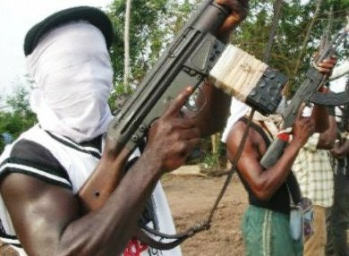 Trouble in Benue State as Gunmen Invade Communities
