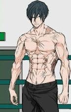 High School Fight Manga