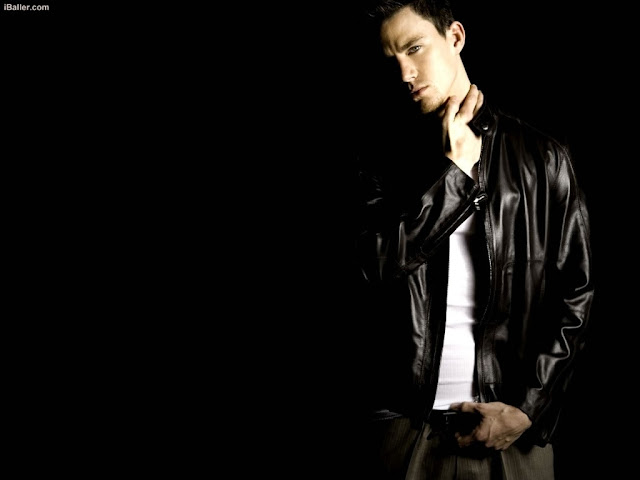 Badboys Deluxe Charlie Hunnam: BADBOYS DELUXE: CHANNING TATUM