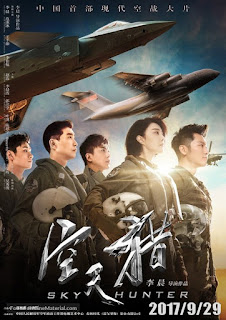 Download Film Sky Hunter (2017) Bluray 720p Gratis Subtitle Indonesia