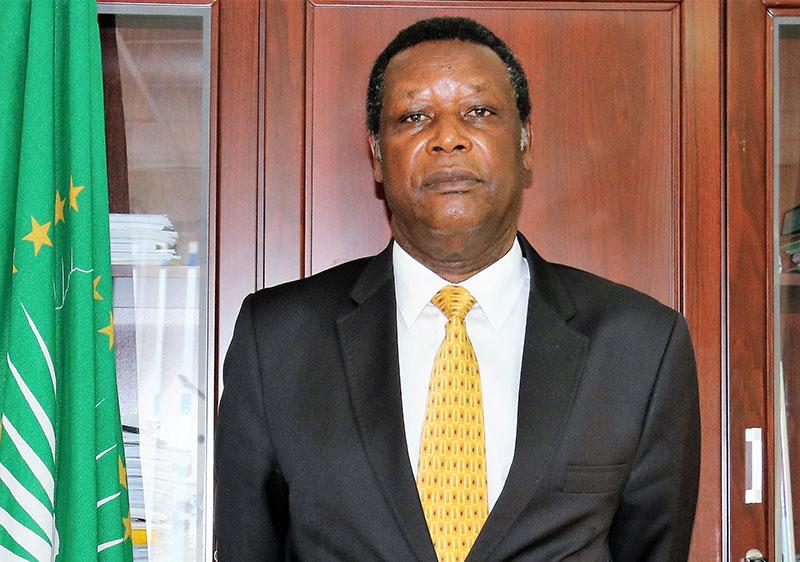 Burundi Issues International Arrest Warrant For Ex-President Buyoya