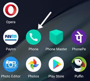phone app open kare