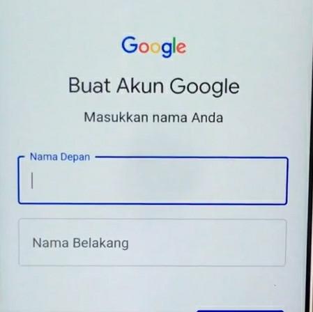 Cara Login Google Play Store
