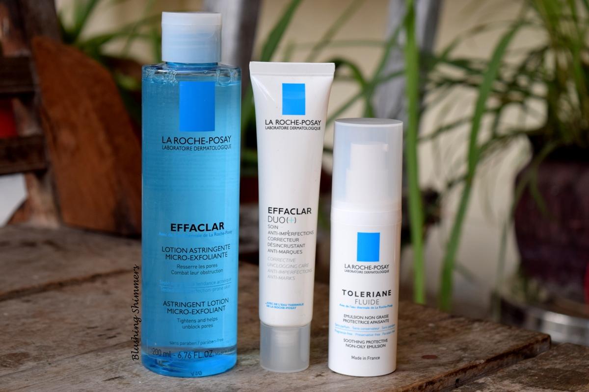 LaRoche-Posay Skin Care