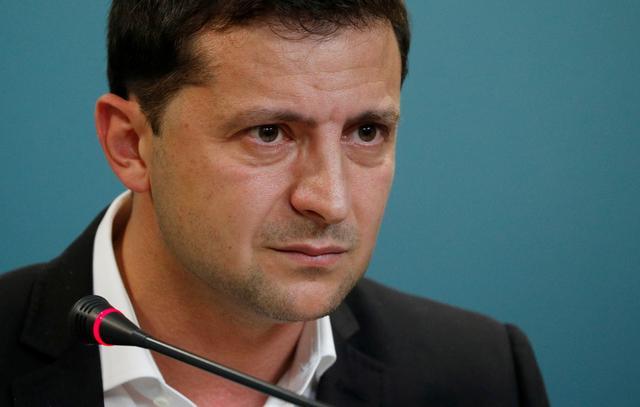 """Зеленський: """"Ніхто не дозволить зливати справи Майдану"""""""