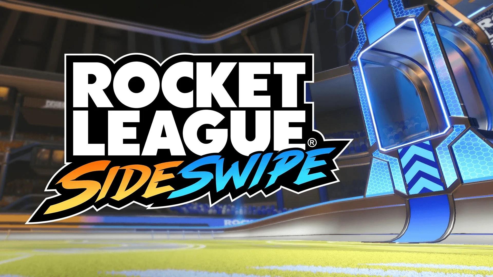 Rocket League mobile version