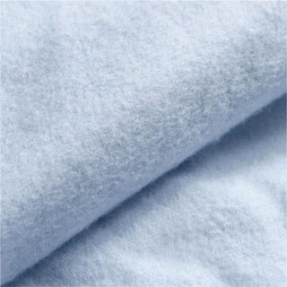 jenis kain flannel