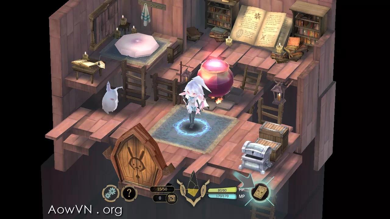 AowVN.org min%2B%25284%2529 - [ Offline ] Trọn Bộ Witch Spring 1 2 3 | Game RPG Hay cho Android - Đã Update