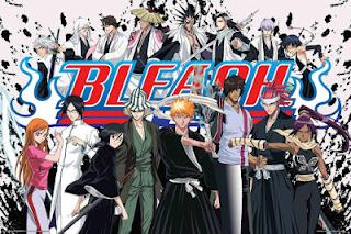 Bleach Episode 1-366 END [BATCH] Subtitle Indonesia