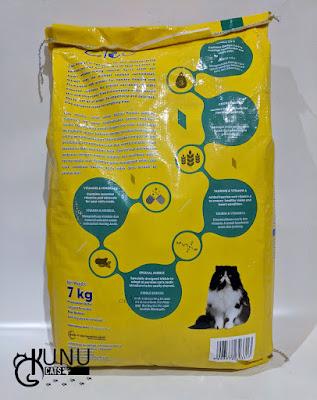 Makanan Kucing Cleo Persian Freshpack