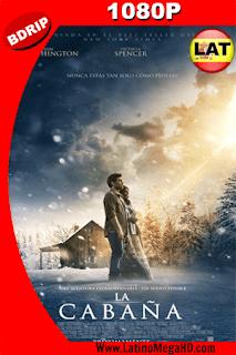 La Cabaña (2017) Latino HD BDRIP 1080p - 2017