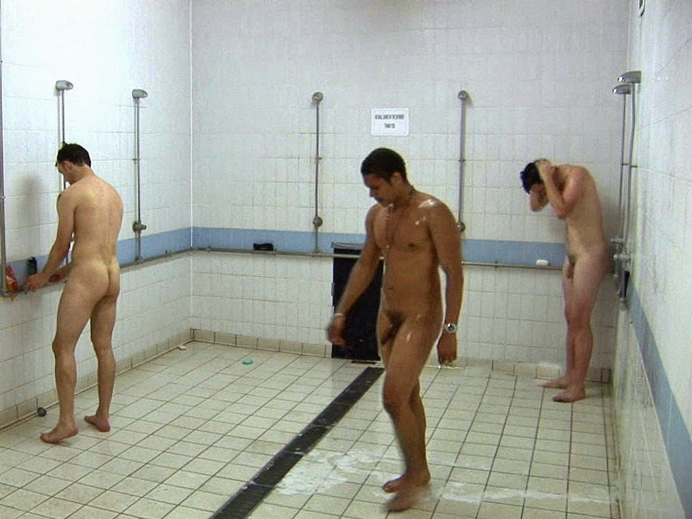 Nudist mr poll