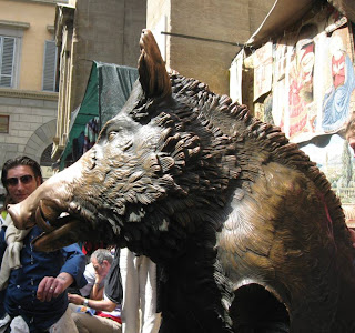 Как загадать желание во Флоренции