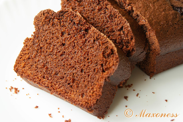 Кекс с шоколадом от Алена Дюкасса