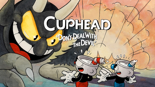 Análisis Cuphead - Diablo