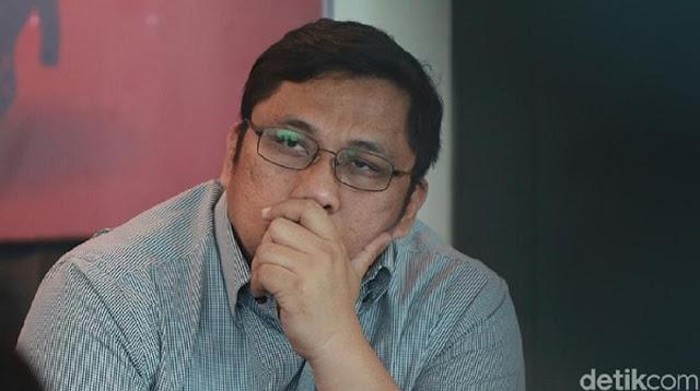 Geger 'Al-Quran atau Pancasila', Aktivis Antikorupsi: Novel Bukan Teroris!
