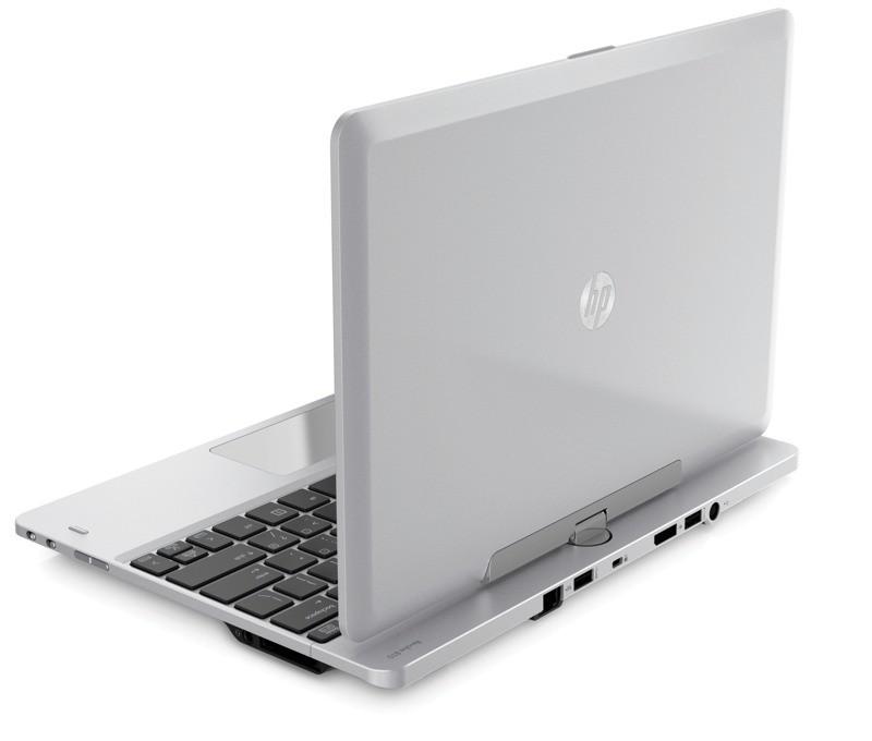 Hp EliteBook Revolve Review