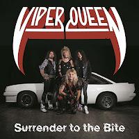 """Το ep των Viper Queen """"Surrender to the Bite"""""""