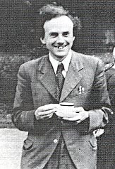 Personality of Paul Dirac