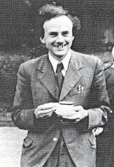 Personality of Paul Dirac