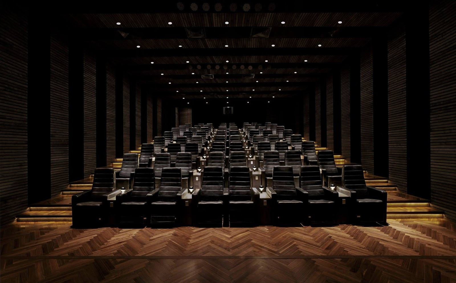 The Best Cinemas For Film Lovers In Delhi India