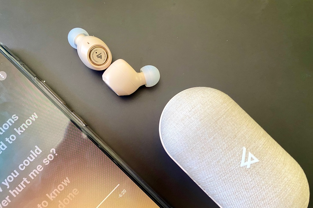 LYPERTEK TEVI Review: High Quality TWS Earphones