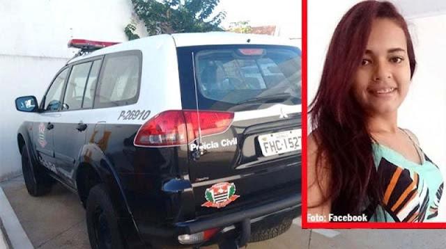 Policia civil de IACRI esclarece Morte de Jovem Encontrada em Rio dois individuos Foram Presos