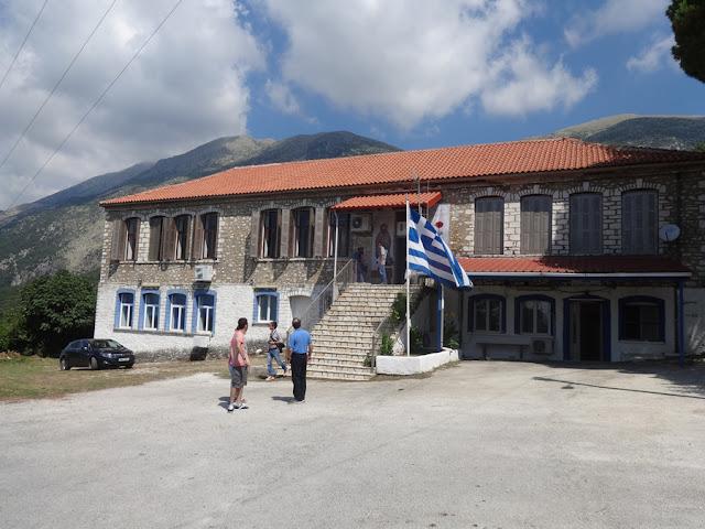 Τρεις εικόνες του Θεόφιλου επιστρέφουν στο χωριό Λιας της Θεσπρωτίας
