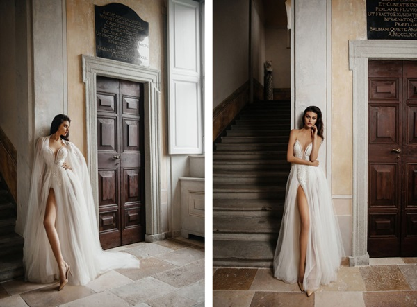 Blush Collection Adi Shlomo Bridal