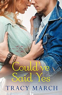Could've Said Yes: A Thistle Bend Novel - Kindle Edition by Tracy March