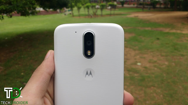 Moto G4 Plus review - TechDroider