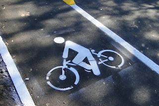 El carril bici de Sagasta a paseo Constitución se abrirá este lunes