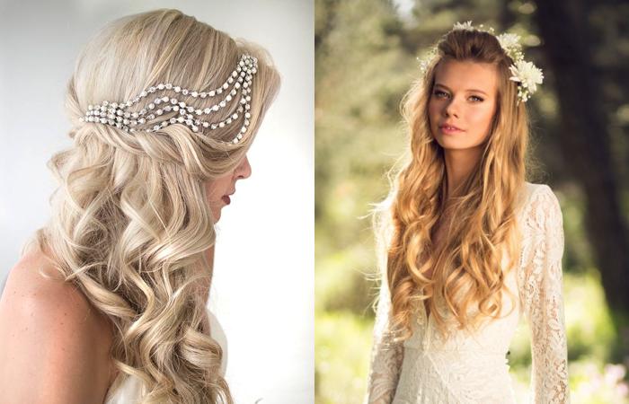 Peinados faciles para boda para hacer peinados faciles - Peinados de moda faciles de hacer en casa ...