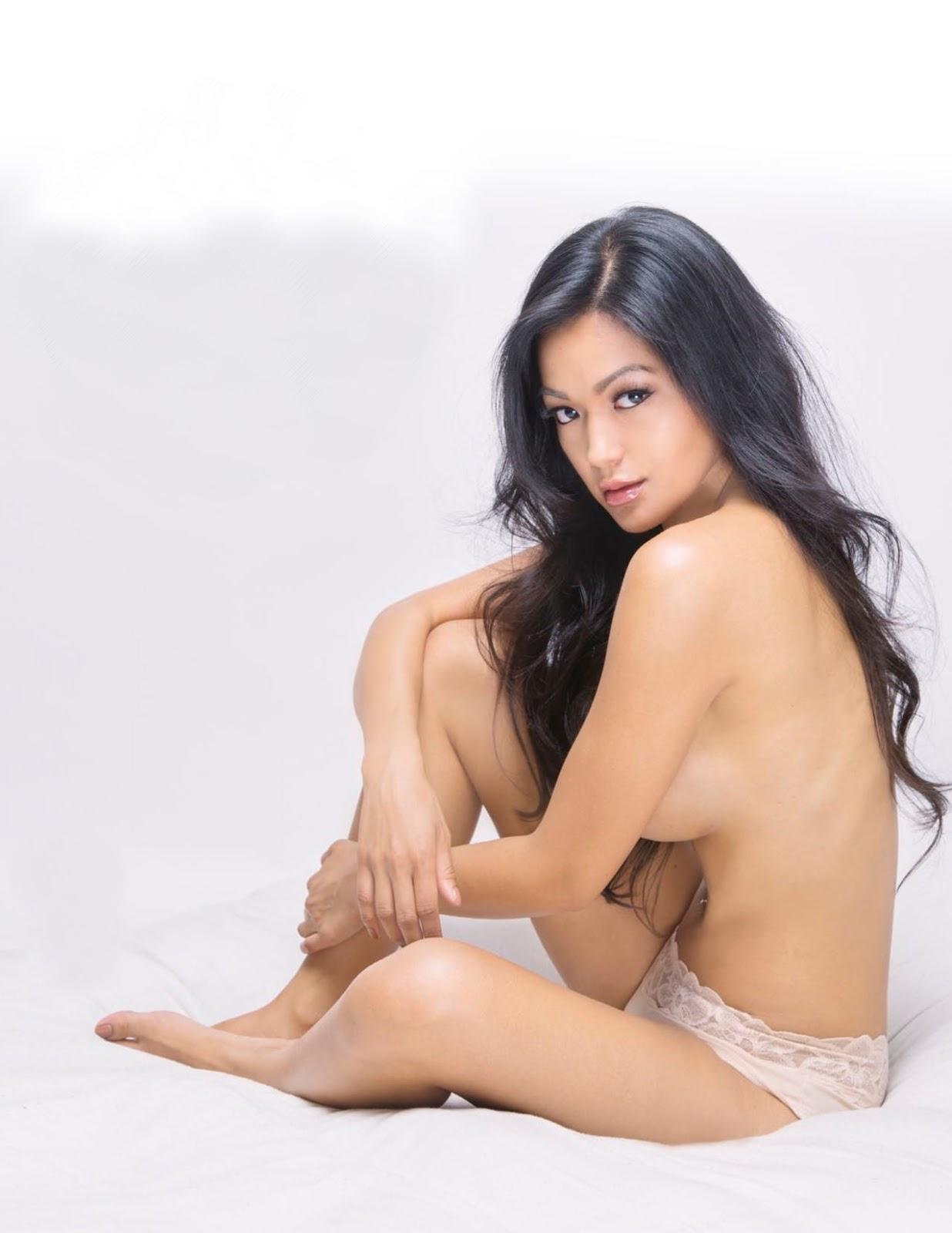 Fhm philippines boobs
