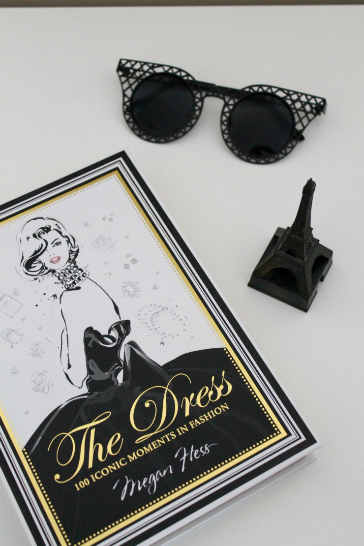 The Dress [Coffee Table Books for the Fashion Blogger]