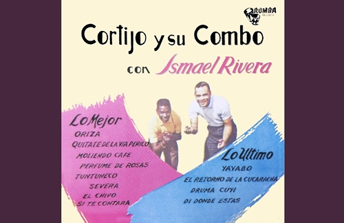 Si Te Contara | Ismael Rivera Lyrics