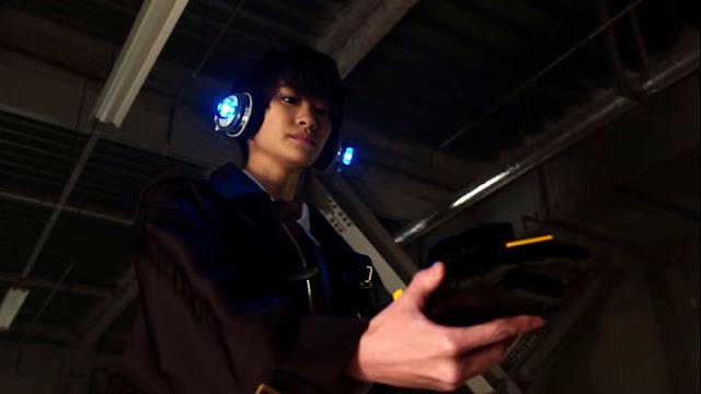 Trailer Kamen Rider Zero-One Spin-Off: Project Thouser, Simak Penjelasan Detailnya