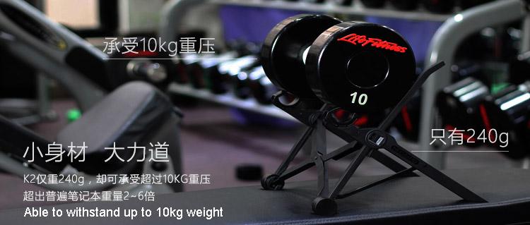 NexStand 10Kg Weight Test