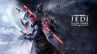 Star Wars: Jedi Fallen Order - Nova atualização para comemorar dia de Star Wars