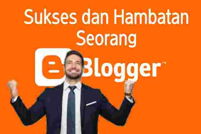 Blogger yang Sukses