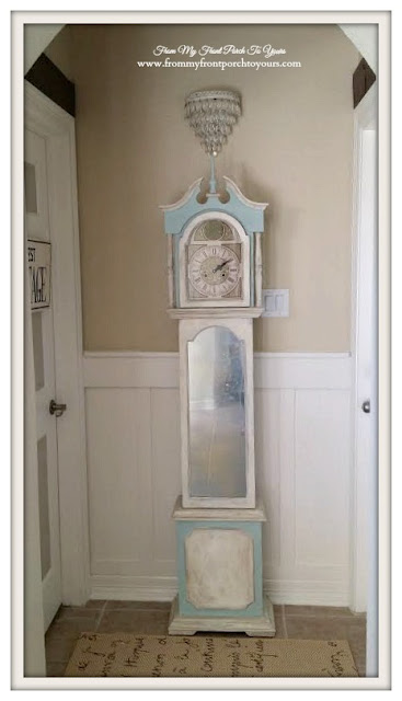 French Country-Farmhouse-Guest Hallway-From My Front Porch To Yours