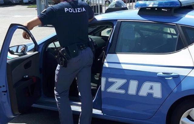 polizia rogoredo ago