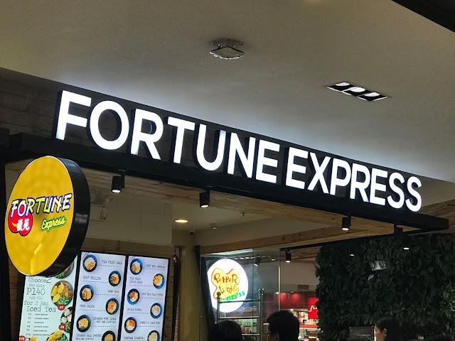 Fortune Express Pampanga