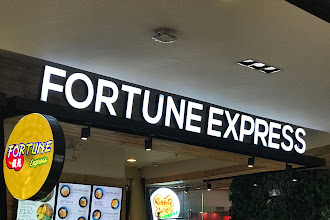 Fortune Express Pampanga