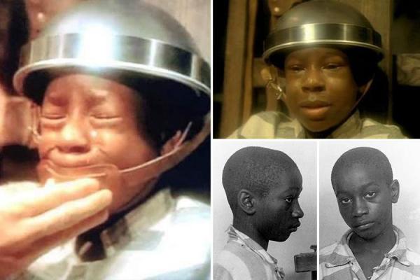 La desgarradora historia del niño de 14 años ejecutado en la silla eléctrica