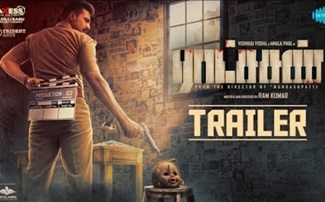 Ratsasan – Official Trailer | Vishnu Vishal, Amala Paul | ராட்சசன்| Ramkumar | Ghibran |G.Dilli Babu