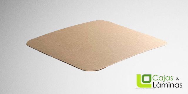 Separadores de Cartón Corrugado