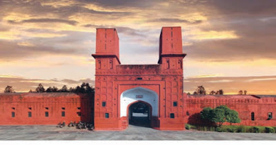 Phillaur Fort