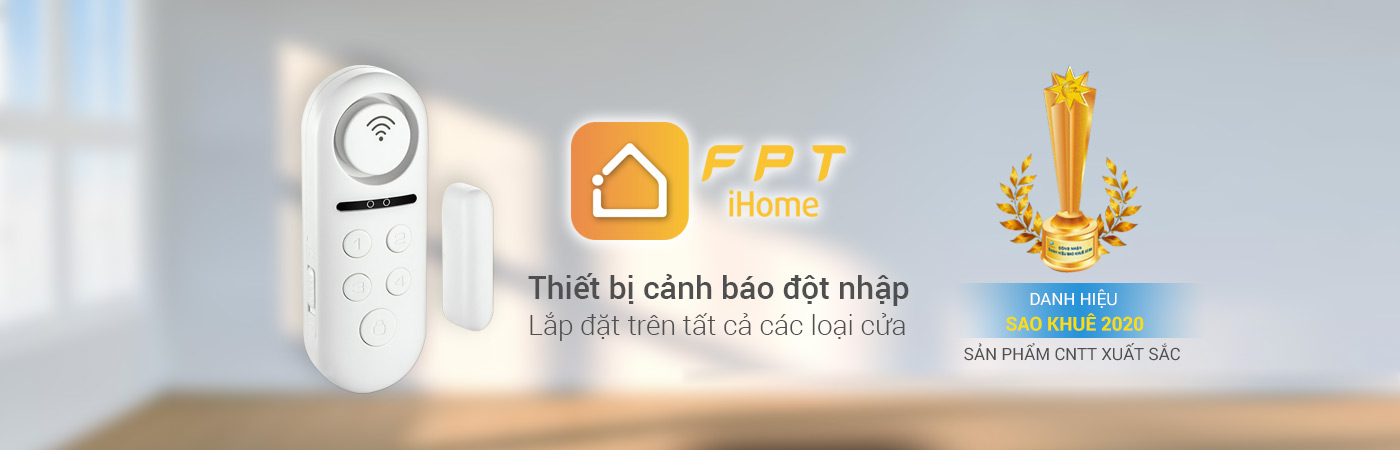 ihome fpt tiền giang
